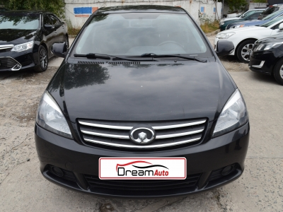 Great Wall Voleex C30, 2014